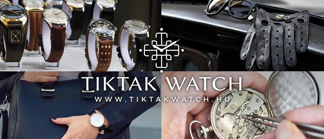 tiktakwatch
